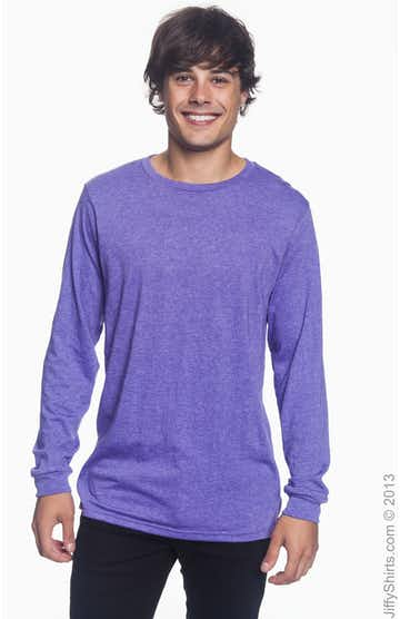 Anvil 949 Heather Purple