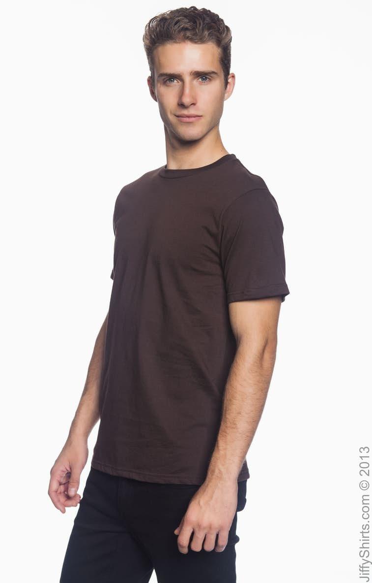 b836dd14b376e Anvil 980 Lightweight T-Shirt - JiffyShirts.com