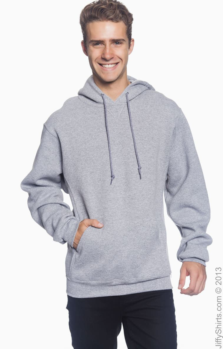 3e04113e7 Russell Athletic Mens Dri Power Fleece Crew Sweatshirts – EDGE ...