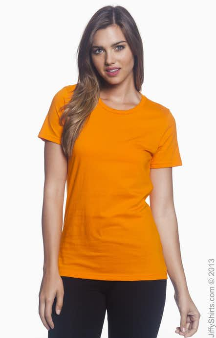 Anvil 880 Mandarin Orange