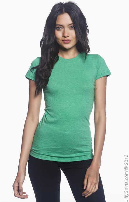 Anvil 379 Heather Green