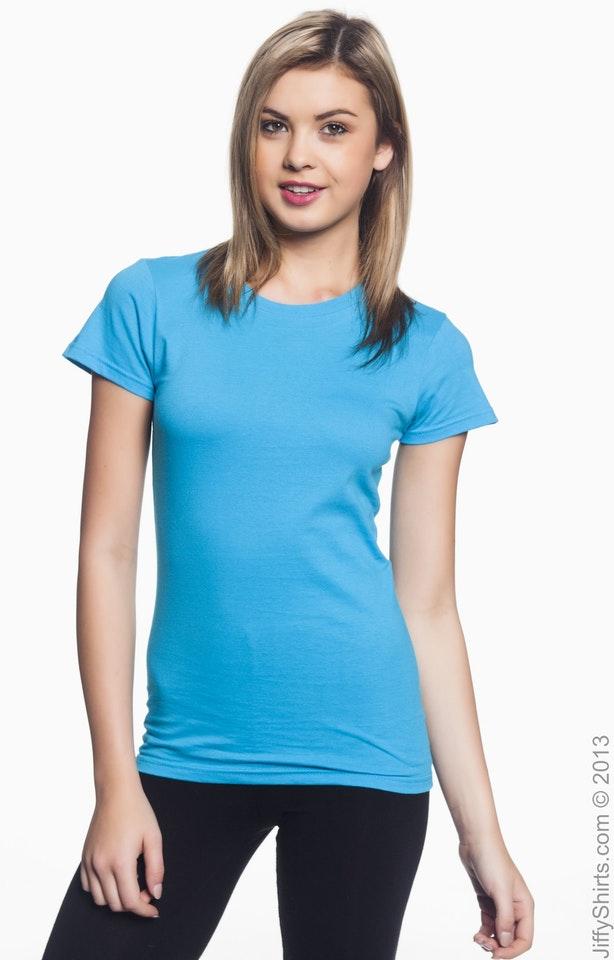 Anvil 379 Caribbean Blue