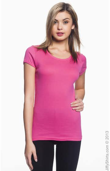 Anvil 1441 Hot Pink