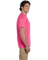 Gildan G200 High Viz Safety Pink