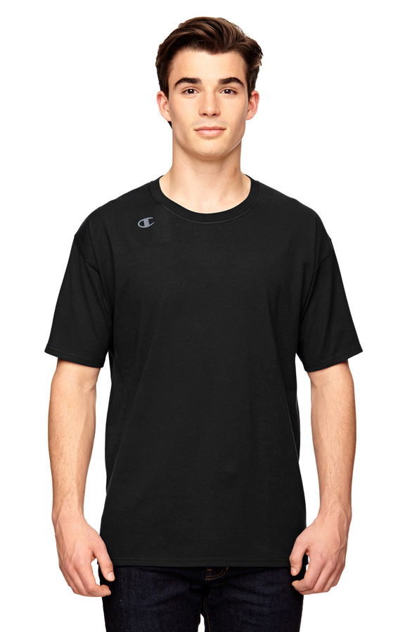 05f89034d11a Champion T380 Vapor® Cotton Short-Sleeve T-Shirt - JiffyShirts.com