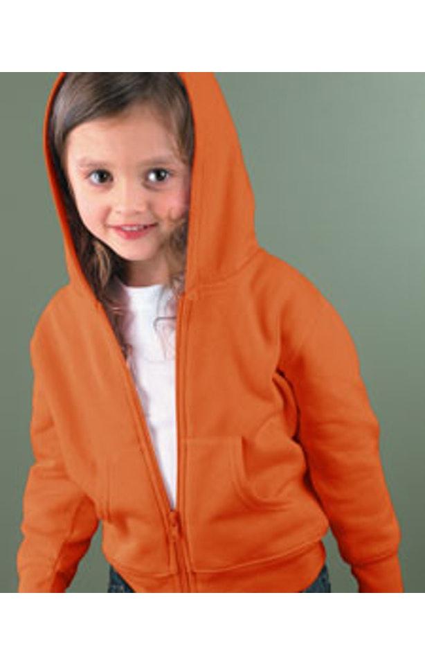 Rabbit Skins 3346 Orange