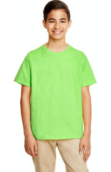 Gildan G645B Lime