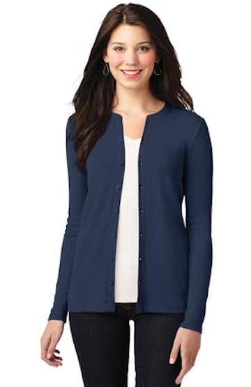 Port Authority LM1008 Dress Blue Navy
