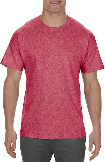 Alstyle AL1901 Red Heather