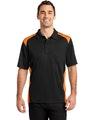 CornerStone CS416 Black / Shck Orange