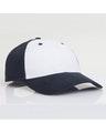 Pacific Headwear 0101PH White/Navy