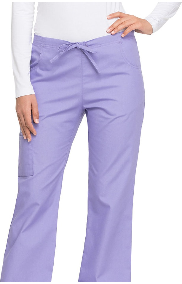 Dickies Medical 0614DL Lavender Freesia