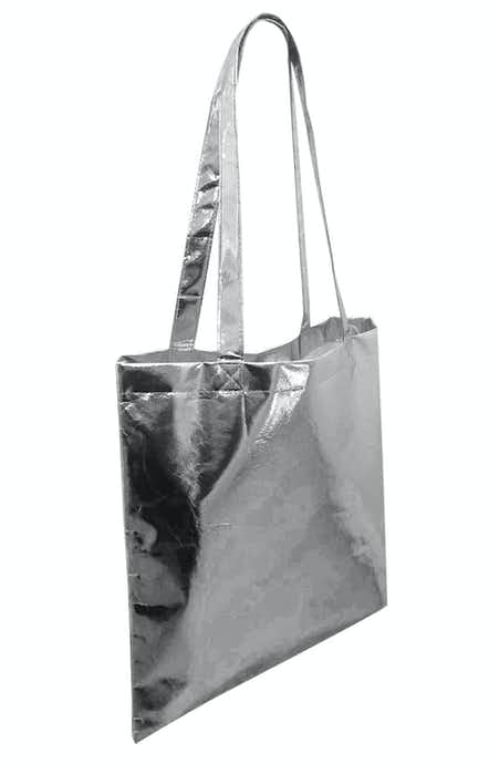 Liberty Bags FT003M SILVER