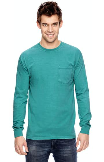 Comfort Colors C4410 Seafoam