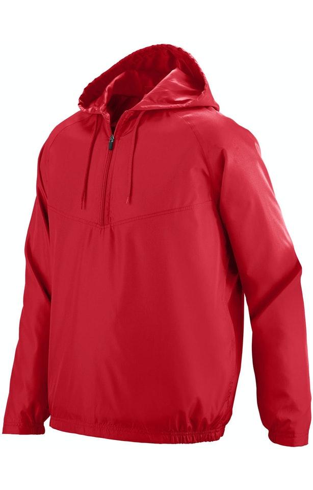 Augusta Sportswear 3510 Red