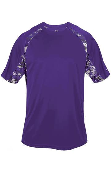 Badger 2140 Purple / Prpl Digital