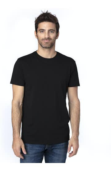 Threadfast Apparel 100A Black