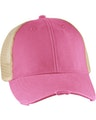 Adams OL102 Neon Pink/ Tan