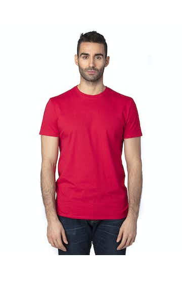 Threadfast Apparel 100A Red