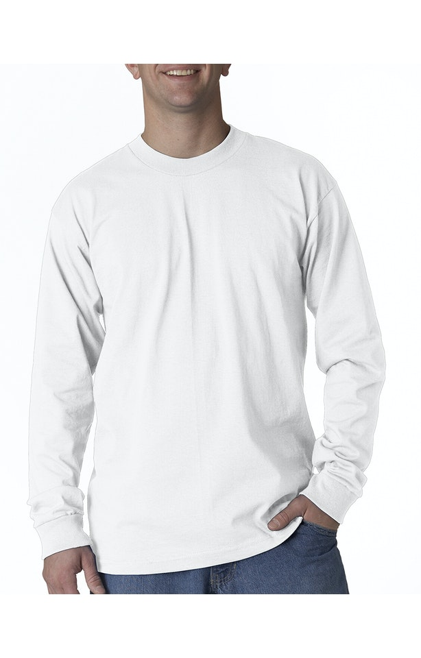 Bayside BA2955 White