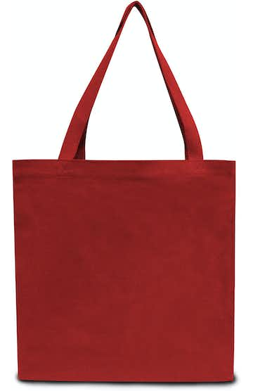 Liberty Bags LB8503 Red