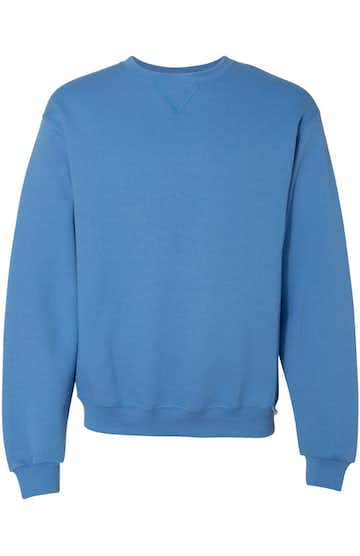 Russell Athletic 698HBM Collegiate Blue
