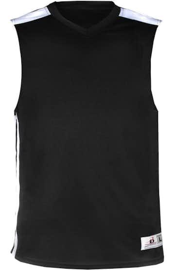 Badger 8948 Black / White