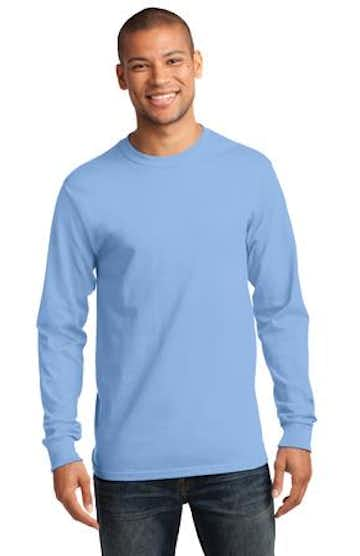 Port & Company PC61LST Light Blue