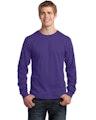 Port & Company PC54LS Purple