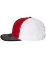 Richardson 112 Red / White / Black