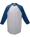 Augusta Sportswear 4421 Ath Hth/ Navy