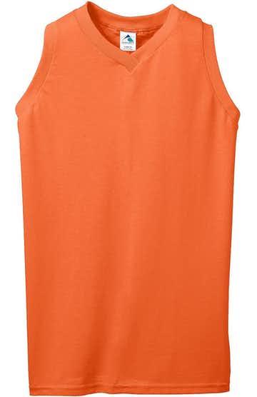 Augusta Sportswear 556 Orange