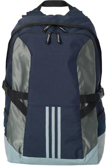 Adidas A300 Collegiate Navy/ Light Grey/ Black