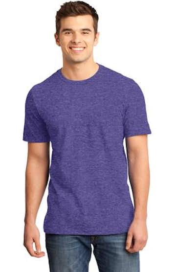 District DT6000 Heather Purple