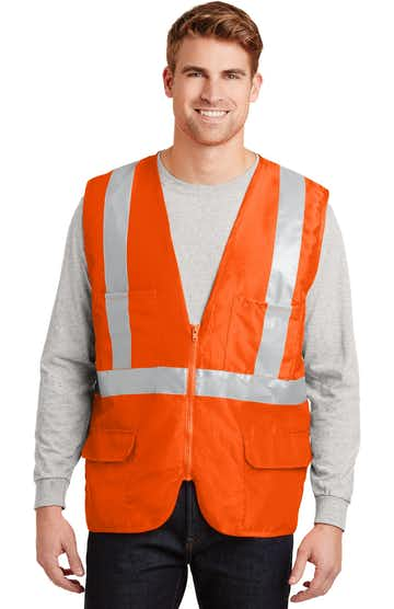 CornerStone CSV405 Safety Orange