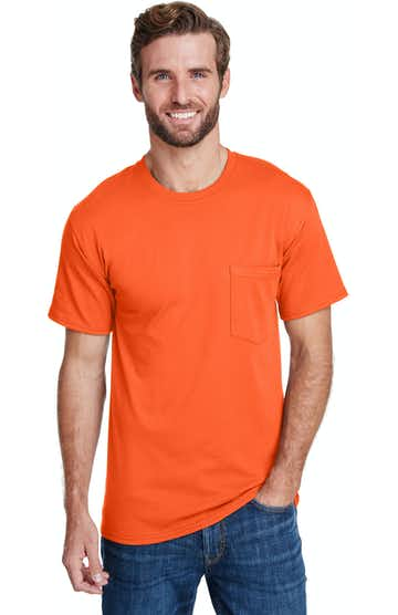 Hanes W110 Safety Orange