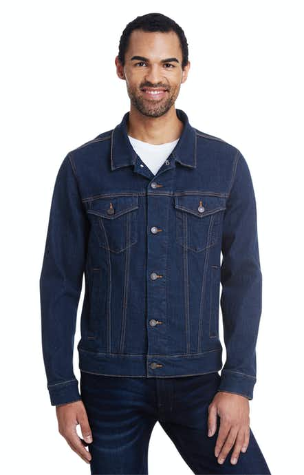 Threadfast Apparel 370J Classic Denim