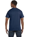 Jerzees 29M Vintage Heather Navy