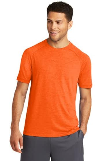 Sport-Tek ST400 Deep Orange He