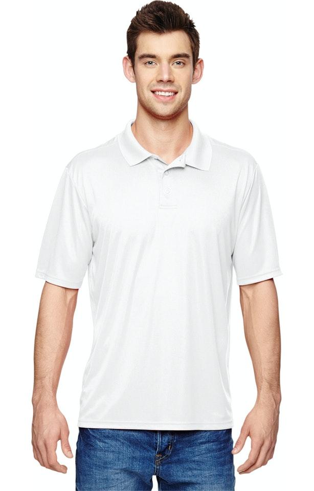 Hanes 4800 White