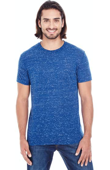 Threadfast Apparel 104A Royal Blizzard
