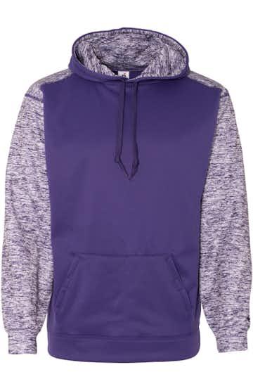 Badger 1462 Purple / Prpl Blend