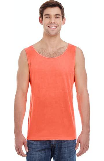 Comfort Colors 4360 Neon Red Orange