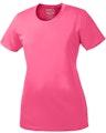 Port & Company LPC380 Neon Pink