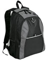 Port Authority BG1020 Gray / Black