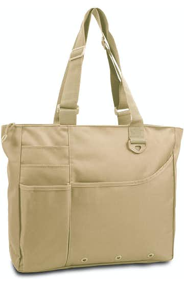 Liberty Bags 8811 Light Tan