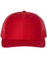 Richardson 112 Red