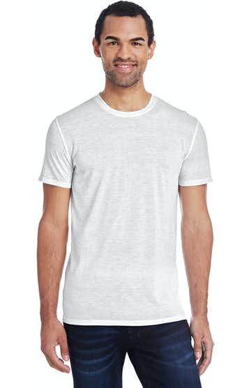 Threadfast Apparel 104A White Blizzard