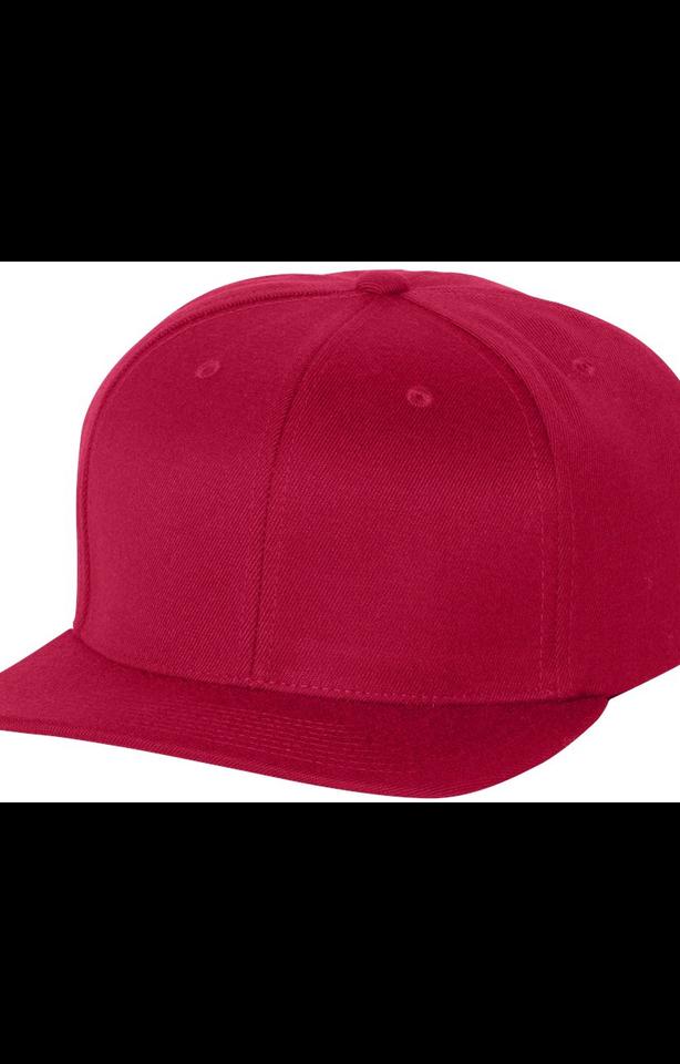 Flexfit 110F Red