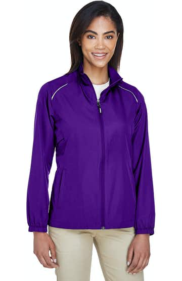Ash City - Core 365 78183 Campus Purple